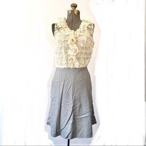 1960s Vintage Lace Dress Vintage A Line Dress